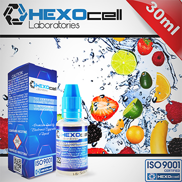 Fantasy Blends (30ml) - HEXOcell Laboratories